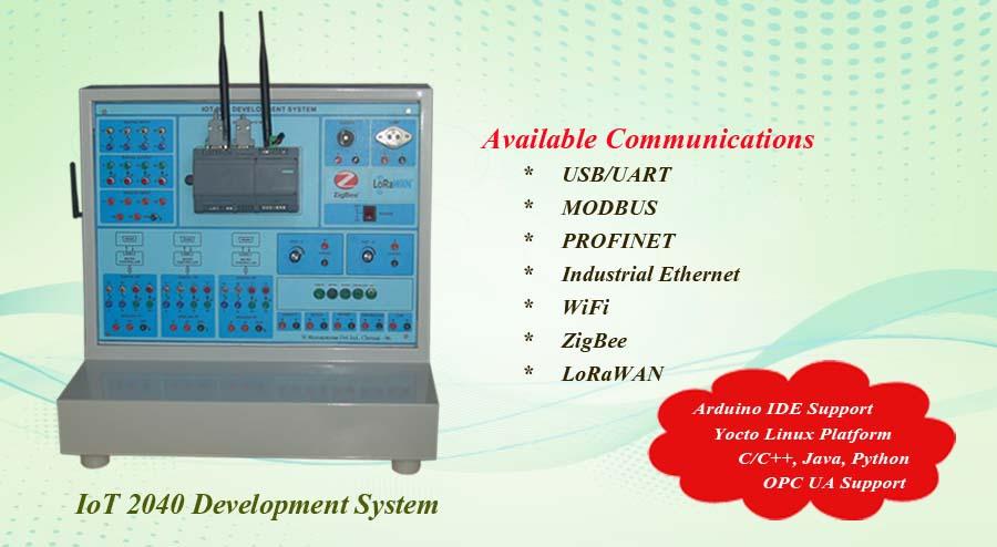 Vi Microsystems Pvt  Ltd ,